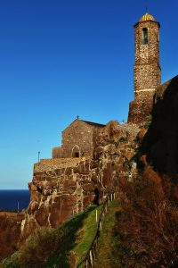 Sant'Antonio Abate - Castelsardo