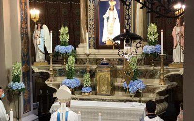 Pellegrinaggio Giubilare del Presbiterio Diocesano a Luogosanto