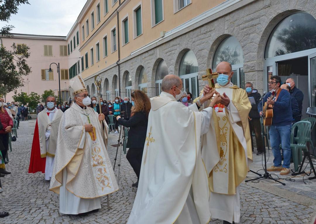 La Maddalena - Anno Giubilare - foto 2