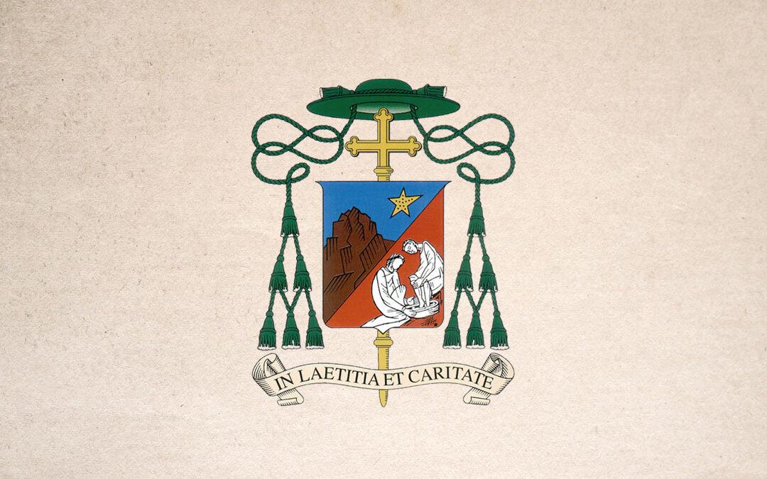Can. Efisio Coni, nominato Delegato Vescovile per il Diaconato Permanente, i Ministeri e le Confraternite