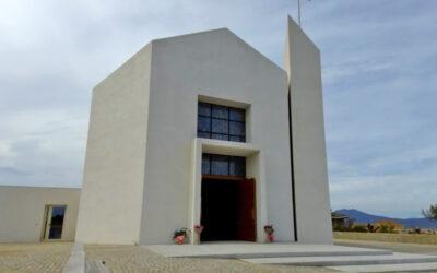 Olbia: Firmato l'Atto di Cessione di San Ponziano dal Comune alla Parrocchia