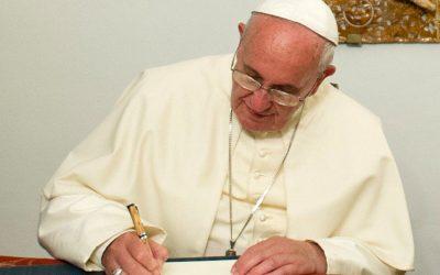 """Nuova Lettera Apostolica del Papa: """"Traditionis custodes"""""""