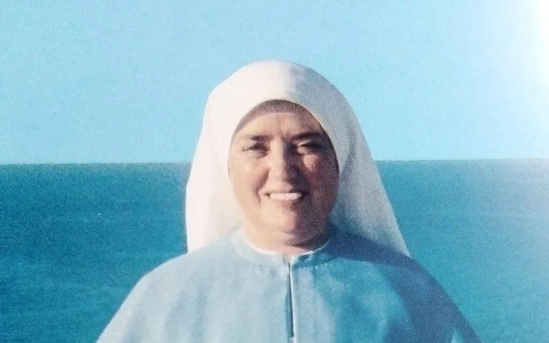 Cinquant'anni fa moriva Madre Maria Paola Muzzeddu, donna aggese, donna gallurese